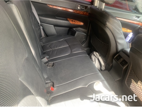 Subaru Legacy 0,5L 2010-6