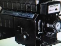 Refrigeration Copeland compressor