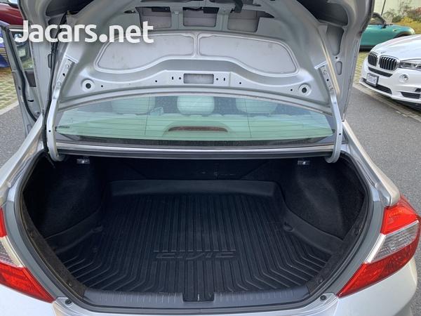 Honda Civic 1,8L 2012-6
