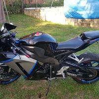 2013 cbr1000rr Bike