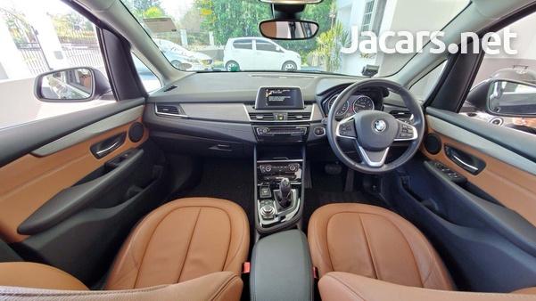 BMW 2-Series 1,5L 2015-5