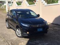 Honda Vezel 2,0L 2019
