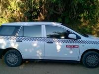 Nissan AD Wagon 0,6L 2012