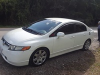 Honda Civic 1,5L 2007