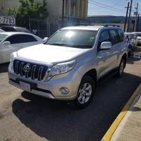 Toyota Prado 2,0L 2017