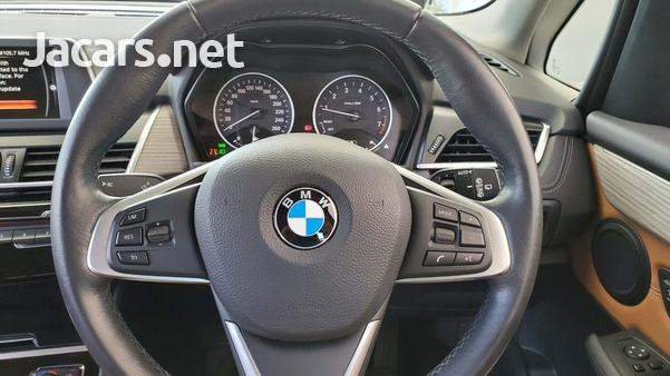 BMW 2-Series 1,5L 2015-3