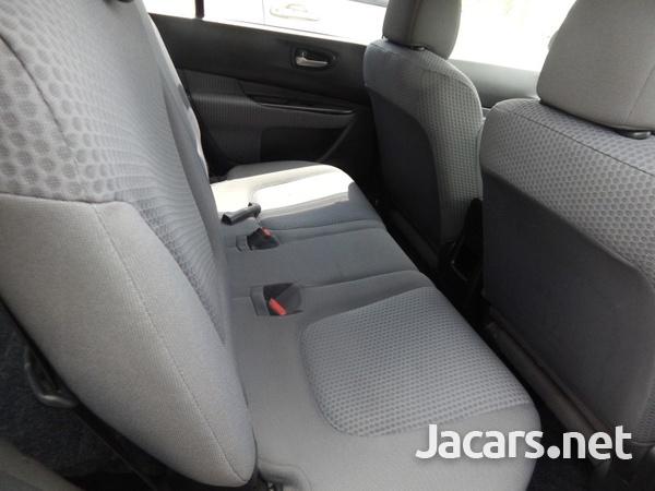Nissan Wingroad 1,5L 2013-8
