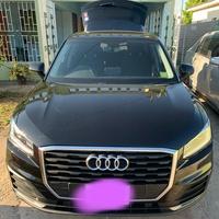 Audi Q2 1,9L 2018