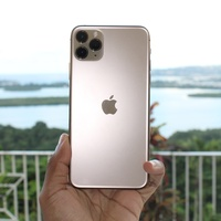 iPhone 11 Pro Max 256gb Mint Gold