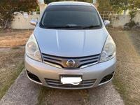 Nissan Note 1,5L 2012
