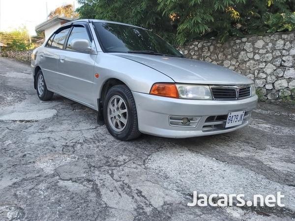 Mitsubishi Lancer 1,5L 1999-1