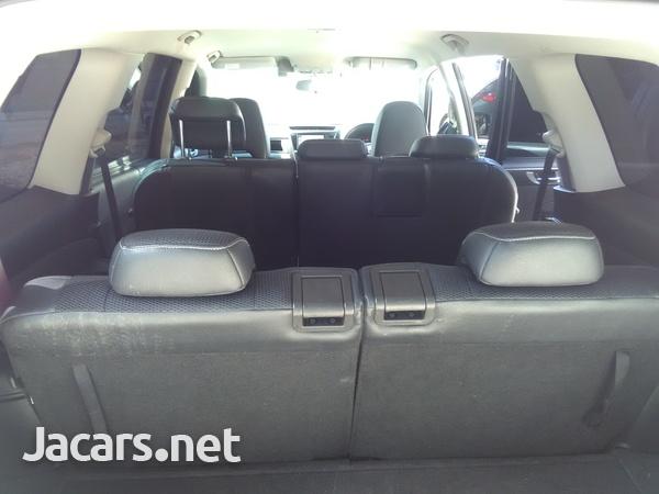 Subaru Exiga 2,0L 2014-13
