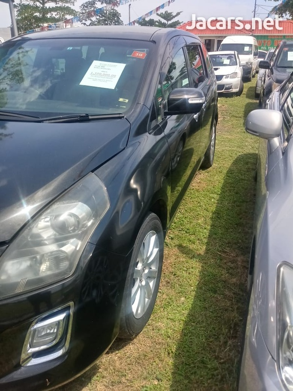 Mazda MPV 2,3L 2009-7