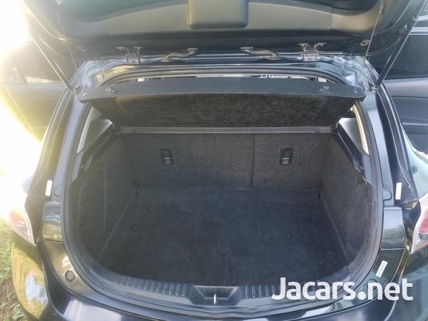 Mazda 3 2,0L 2010-7