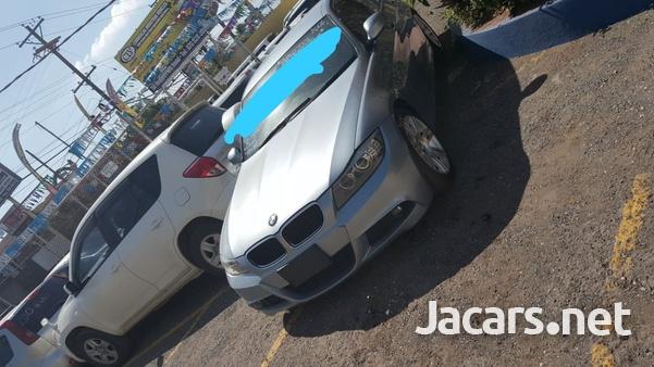 BMW 3-Series 2,0L 2011-3