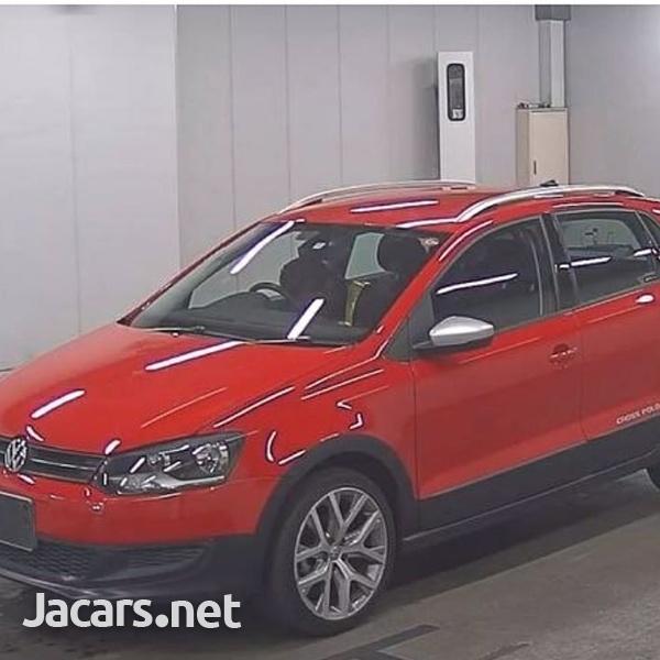 Volkswagen Polo 1,3L 2016-1