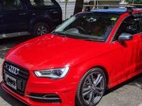 Audi S3 2,0L 2015