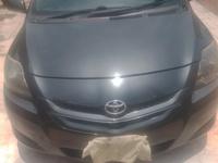 Toyota Yaris 1,5L 2007