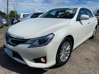 Toyota Mark X 2,5L 2015