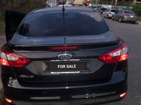 Ford Focus 1,5L 2012