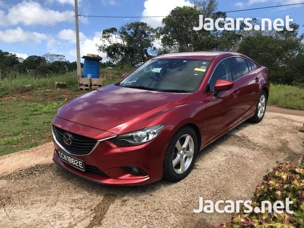 Mazda Atenza 2,2L 2013-1