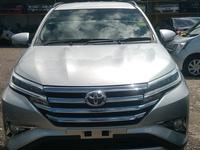 Toyota Rush 1,5L 2019