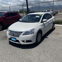 Nissan Sylphy 1,8L 2018