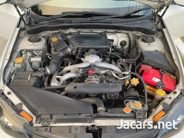 Subaru Impreza 1,5L 2011-13