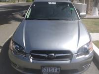 Subaru Legacy 2,0L 2005
