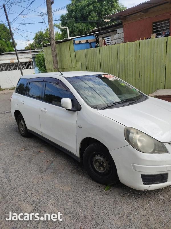 Mazda Familia 1,5L 2011-3