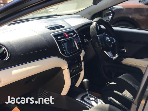 Toyota Rush 1,3L 2019-4