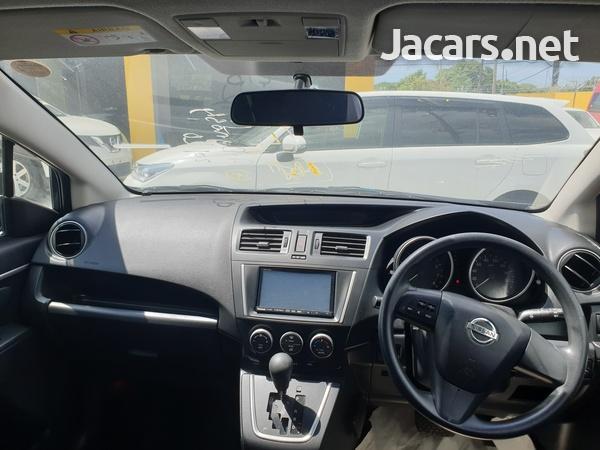 Nissan Lafesta 1,8L 2014-7
