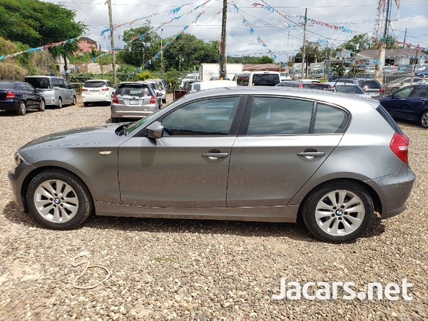 BMW 1-Series 1,6L 2010-4