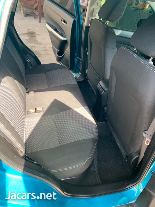 Suzuki Vitara 2,0L 2018-5