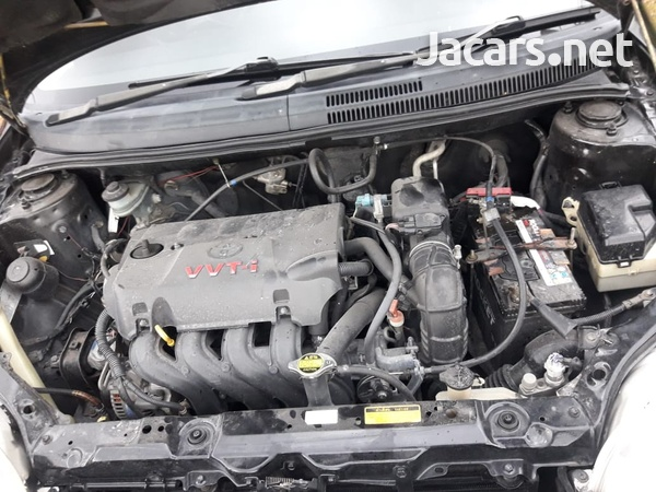 Toyota Vios 1,9L 2006-6