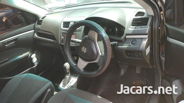 Suzuki Swift 1,5L 2014-7