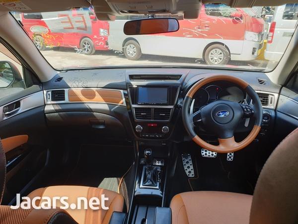 Subaru Exiga 2,5L 2015-6