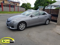 Toyota Mark X 2014