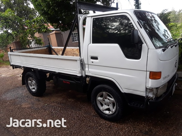 1998 Toyota Truck-6