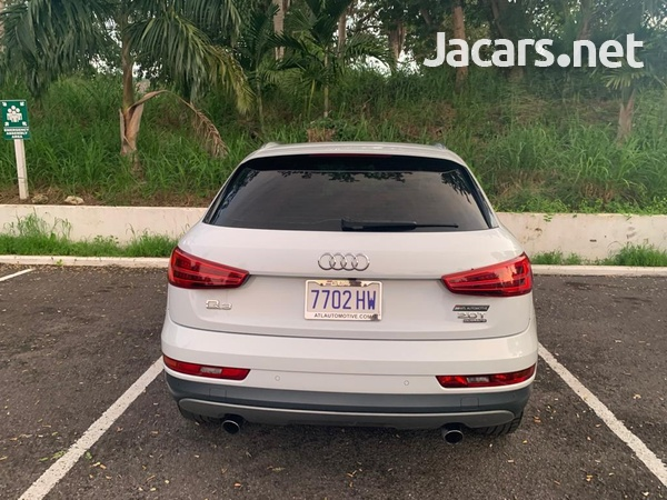 Audi Q3 1,9L 2017-2