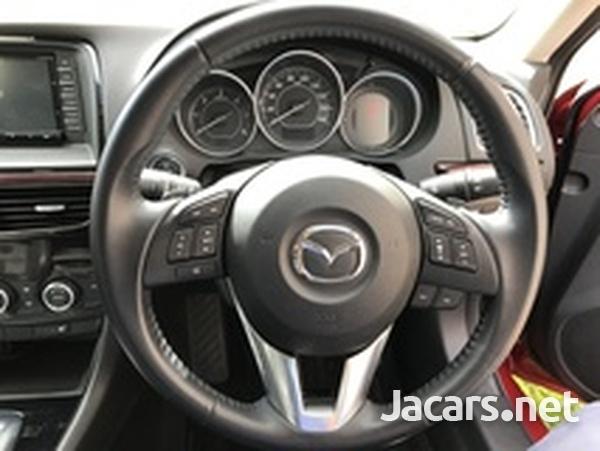 Mazda Atenza 2,2L 2013-8