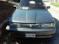Toyota Camry 2,4L 1989