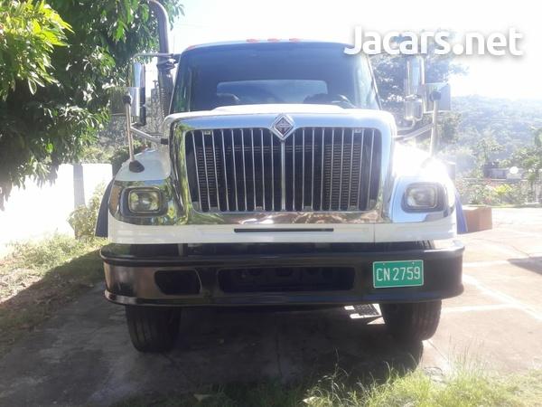 2007 International Workstar 7600 Truck-1