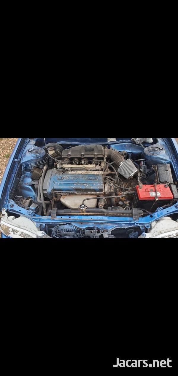 Toyota Corolla 1,8L 1997-4