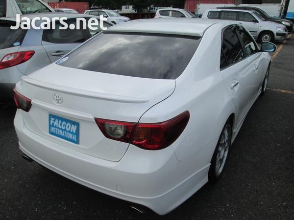 Toyota Mark X 2,0L 2010-2