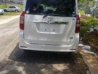Toyota Noah 1,2L 2014