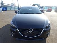 Mazda Axela 2,0L 2014