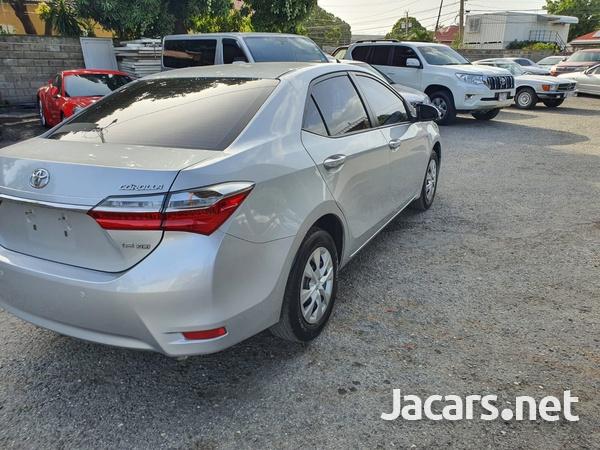 Toyota Corolla 1,6L 2018-6