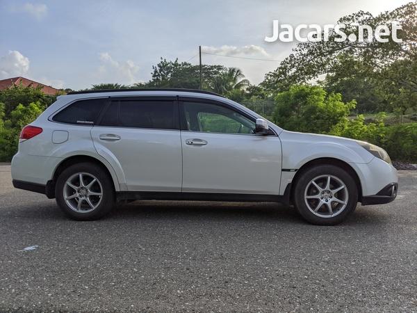 Subaru Outback 2,5L 2012-1