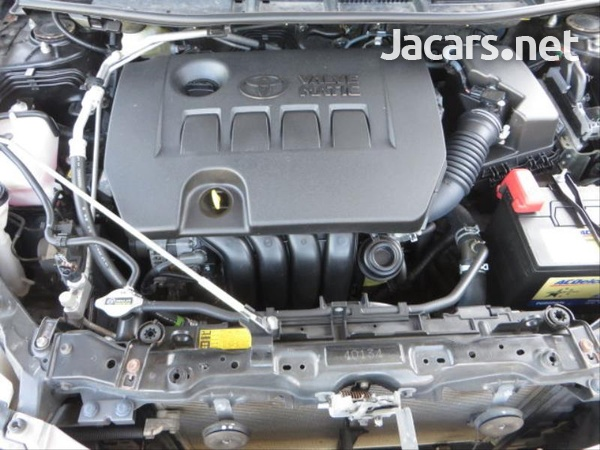 Toyota Premio 1,8L 2012-2